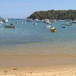 Foto de Ossos Beach
