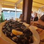 Mussels (dagnje na buzari)