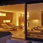 Foto van H+ La Palma Hotel & Spa Locarno