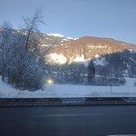 Silvretta Parkhotel Klosters Foto