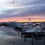 The Cottages at Nantucket Boat Basin Foto