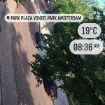 Photo de Park Plaza Vondelpark, Amsterdam