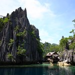 Photo de Twin Lagoon