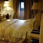 Photo of Santa Chiara Suite Hotel