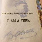Photo of Ataturk Museum