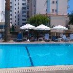 Kapetanios Hotel Limassol Foto