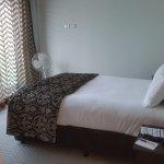 Foto de Distinction Wellington, Century City Hotel
