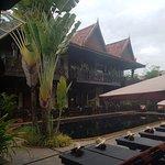 The SAMAR Villa & Spa Resort Foto