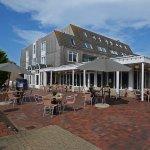 Foto de Fletcher Hotel-Resort Amelander Kaap