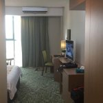 Foto de Hotel Aifa Labuan
