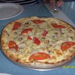 Пицца Поло гриля 30