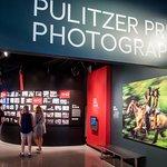75 years of powerful, award-winning photography are on display.