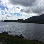 Photo de Lough Inagh Lodge