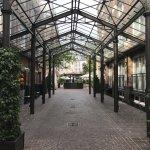 Hotel Les Jardins du Marais Aufnahme