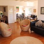 Living Room Villa Monte e Mar