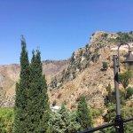 Terrasse (vue)