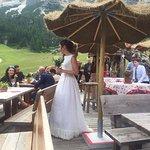 Rifugio Edelweiss Foto