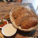 לחם טרי