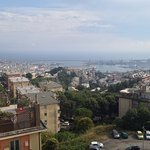 Foto de Genoa Youth Hostel