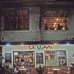 Photo de La Morena Cafe