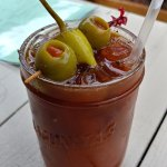 Great bloody mary