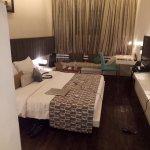 Hotel Kohinoor Continental Foto