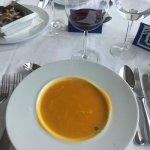 Foto de Restaurante Choupana Gordinni