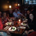 Fine Dining at Cactus Club!