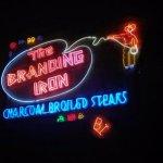 Photo of The Branding Iron Restaurant