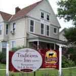 Traditions's Inn Restaurant