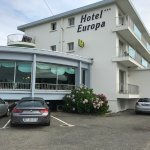 Photo de Hôtel Europa