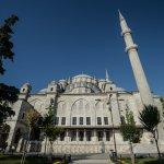 Fatih-Moschee (Fatih-Camii) Foto