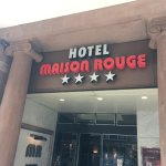 Photo of Maison Rouge Hotel