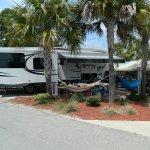 Foto de Carrabelle Beach, an RVC Outdoor Destination