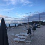 Photo de Orient Bay Beach