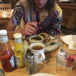 Photo de Brown Bear Cafe