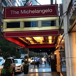 Photo de The Michelangelo Hotel