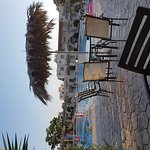Roselands Hotel Bungalows Foto