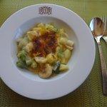 ภาพถ่ายของ Hôtel Restaurant Princess