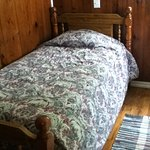 Foto di Sky-Vue Lodge Bed and Breakfast