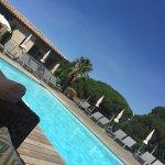 Photo de Hotel Les Capucines