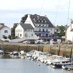 Photo de Hotel Port Haliguen
