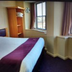 Premier Inn Glasgow City Centre (Charing Cross) Hotel Foto