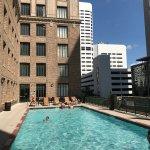 Courtyard Houston Downtown/Convention Center Foto