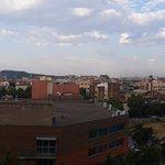 Photo de Ilunion Barcelona
