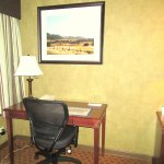 Desk Area, Best Western Plus Black Oak, Paso Robles, CA