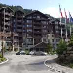 Photo of Pierre & Vacances Premium Residence Les Terrasses d'Eos