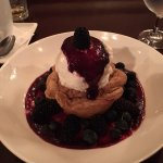 Blueberry/Blackberry Pie