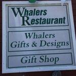 Whalers Restaurant Foto