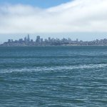 View of SF Bay